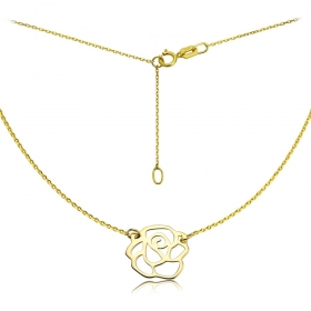 Celebrytka złota - Rosse