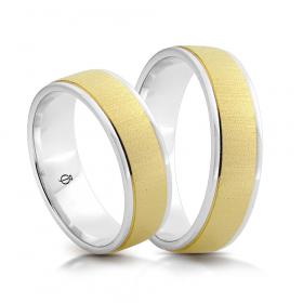 Złote Obrączki N6630.1
