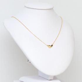 Celebrytka złota - Tasso
